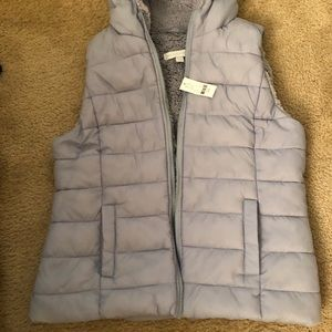 "New York & Company Tops - NWT  ""New York & Company "" vest"